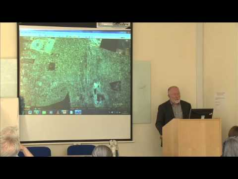 Paul Jenkins: 'Understanding urbanisation, urbanism and urbanity in African cities'