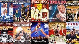 Werrason & Wenge Musica Maison Mère - Générique (1998-2011)