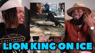 1985!! | J. COLE - LION KING ON ICE (REACTION/REVIEW)