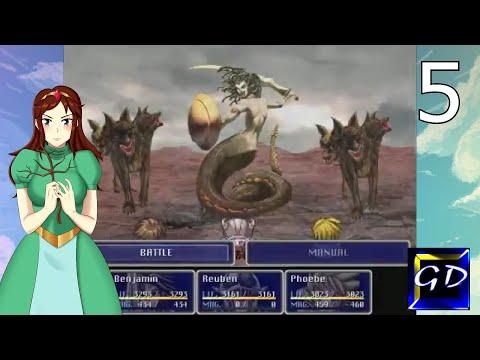 Mystic Quest Remastered v2.x Part 9