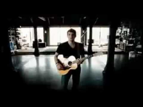 John Mayer - Say:歌詞+翻譯 - 音樂庫