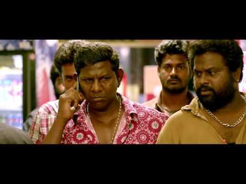 Sundeep Kishan's Nagaram trailer 2