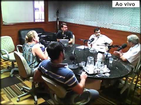 Contra Ponto entrevista por telefone com Gleisi Hoffmann