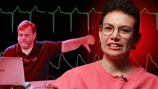 BuzzFeed Employees Take A Lie Detector Test