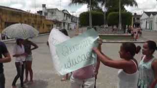 PROTESTO CONDADO-PE