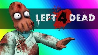Zoidberg Zombies! (Left 4 Dead 2 Funny Moments and Mods) thumbnail