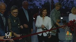 Jacksonville Humane Society Ribbon Cutting