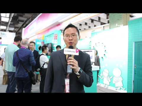 What The Exhibitors Think of 2015 COMPUTEX Taipei