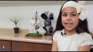 Agradecimiento a Gelatinas D´Gari por el apoyo a Campamento para niños con diabetes