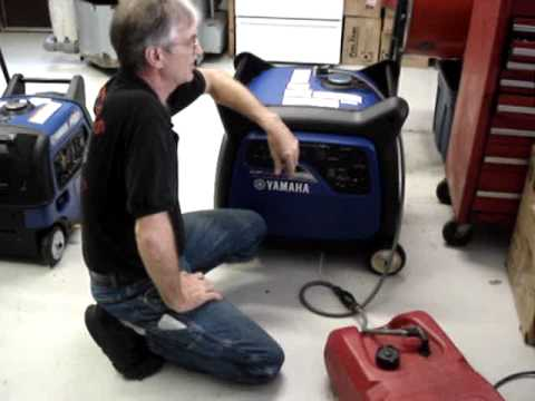 Best extended run time fuel tank kit on the market for - Is it bad to run a generator out of gas ...