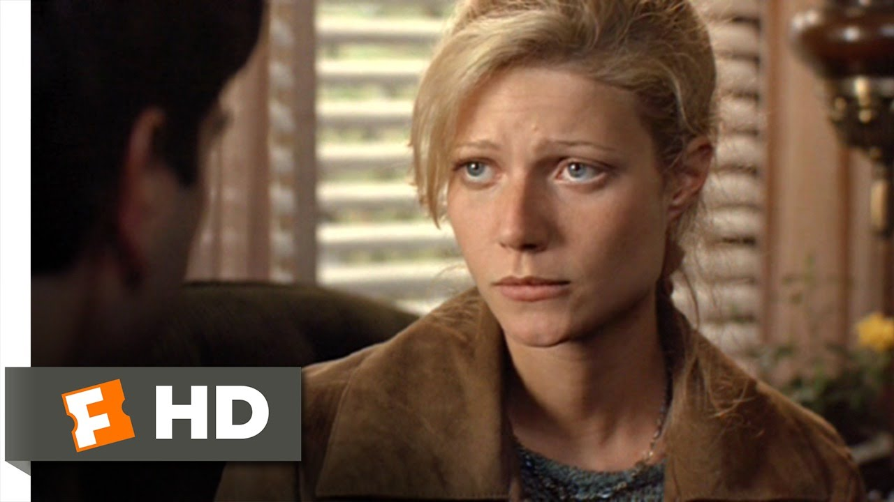 The Pallbearer 810 Movie Clip He Made A Pass At Me 1996 Hd