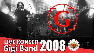 Live Konser Gigi Band - Jalan Kebenaran @Bogor 23 Agustus 2008