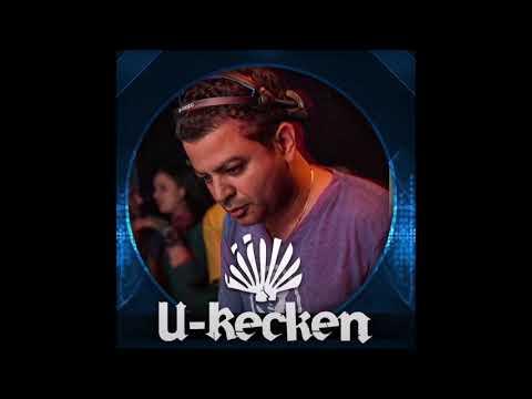 Master of Full-On • U-Recken Best Tracks...