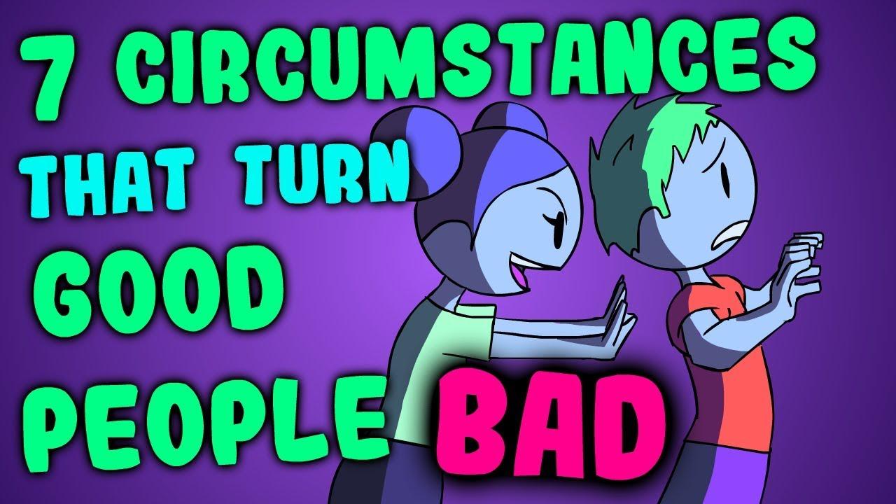 Download Why Good People Turn Bad