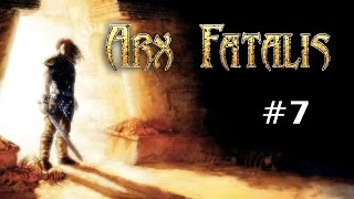 Arx Fatalis (Ep. 7 - Saving Shany)
