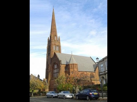 St Andrews Church Instructional Video for the Heating System