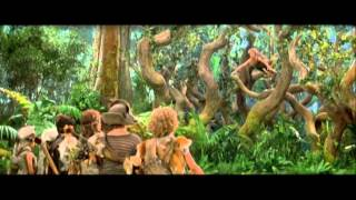 Peter Pan - Trailer