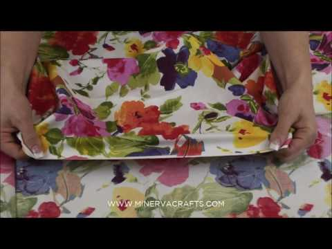 Floral Print Cotton Poplin Dress Fabric