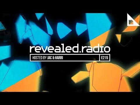 Revealed Radio 215 - Jac & Harri