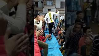 رقص جامد ع مهرجان التالته تابته  طاهر ابو فرح