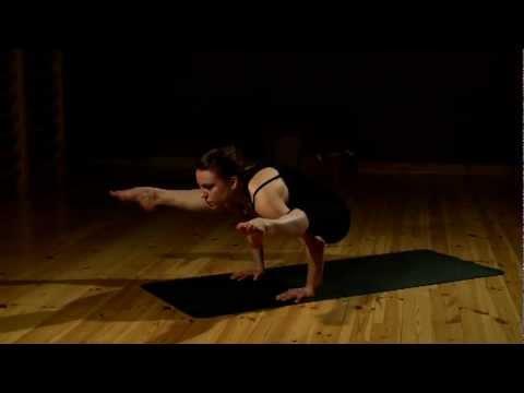 Hatha joga można schudnąć