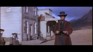 Pale Rider Shootout Clip