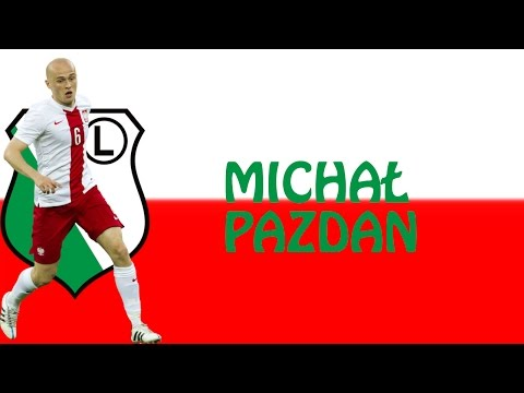 Michał Pazdan | Legia Warszawa | Skills & Goals