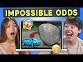 Generations React To Impossible Odds Compilation