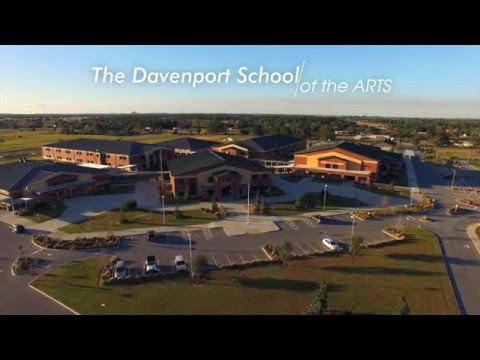 Davenport School of the Arts