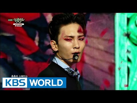 SHINee (샤이니) - Married To The Music [Music Bank K-Chart #1 / 2015.08.14]