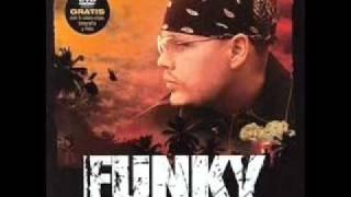 Funky - 14 - Dale la mano al caido - Especie en peligro