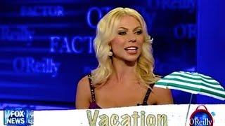 Repeat youtube video Bikini on O'Reilly Factor