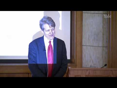 Financial Markets (2011) with Robert Shiller