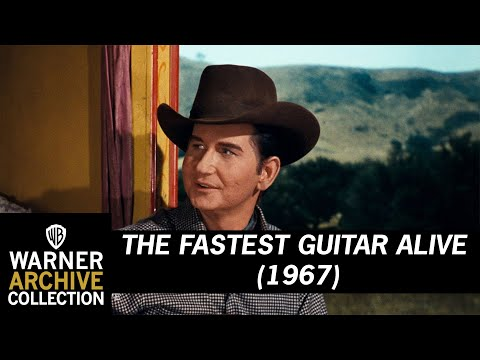 The Fastest Guitar Alive 1967 – Whirlwind