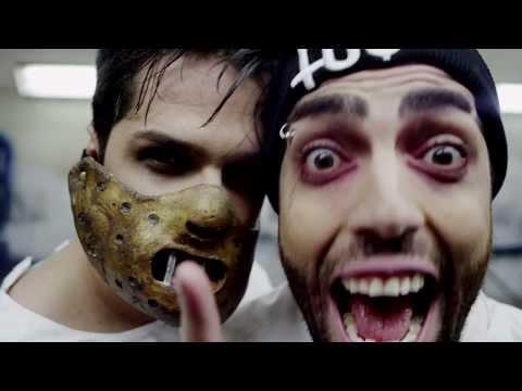 Giorgos Tsalikis & TUS - Ta Spame Mia Hara (Souliotis & Brakoulias Remix) Official VC 2014