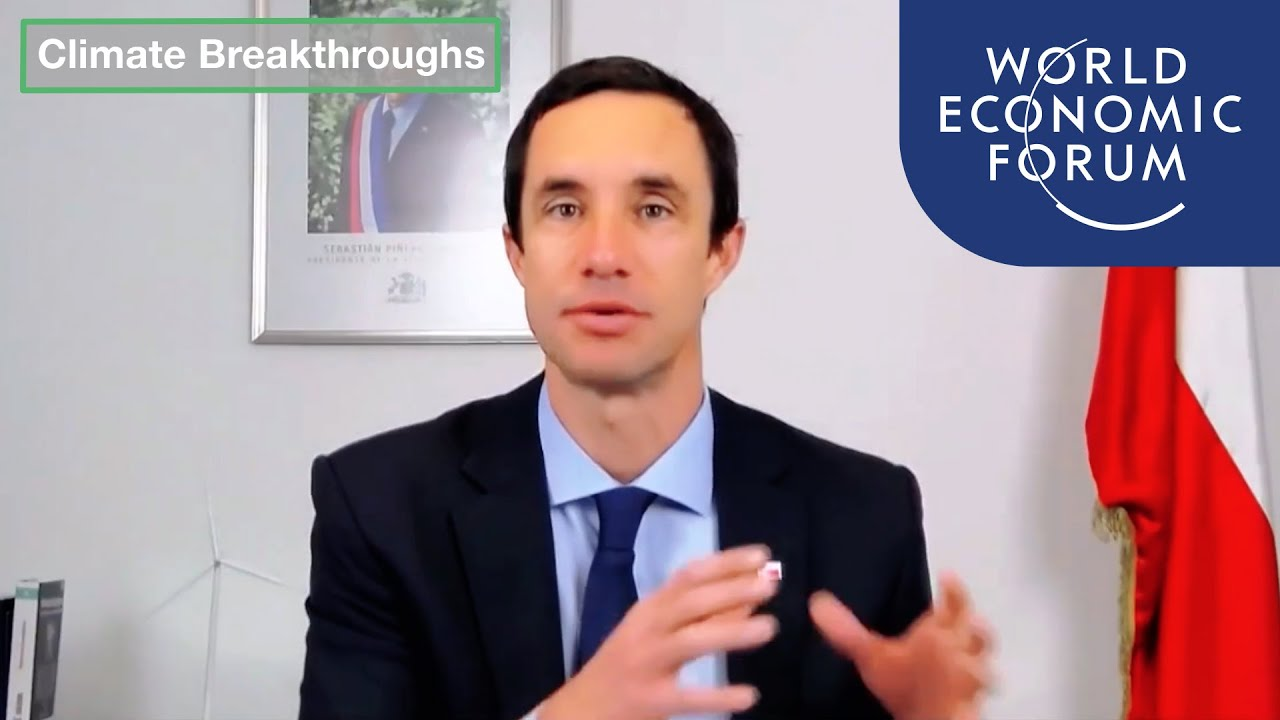 Hydrogen for Climate | Climate Breakthroughs 2021