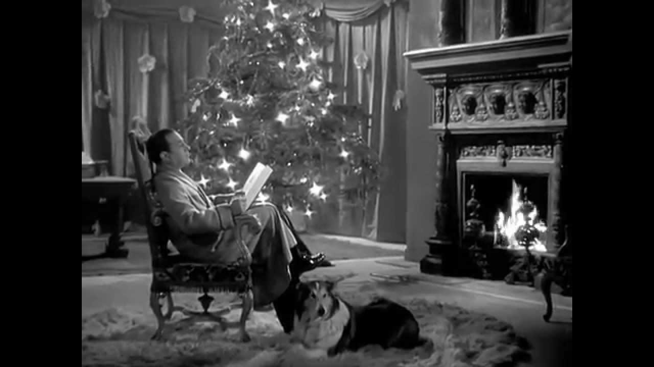 Tino Rossi Petit Papa Noel Version Originale De 1946 Remasterisée