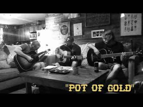 """""""Pot of Gold"""" by Taylor Branch and The Lone Star Ramblers"""