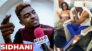 Mpiga Picha wa Diamond:Lukamba Atoboa Siri Ndoa ya Diamond na Tanasha