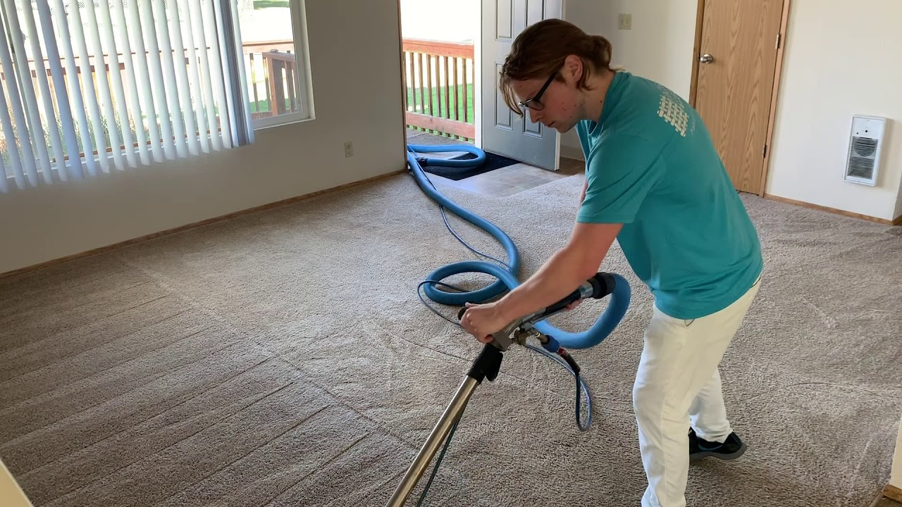 Carpet Cleaning in Vancouver Washington