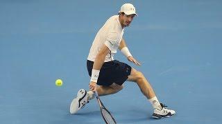 2016 China Open: Wednesday Highlights ft. Murray, Dimitrov & Zverev