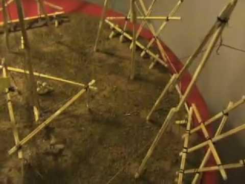 JAMBOREE BOYS SCOUTS AMAZING CONSTRUCTION ΚΑΜΕΝΑ ΒΟΥΡΛΑ 2010 ΤΖΑΜΠΟΡΗ 1