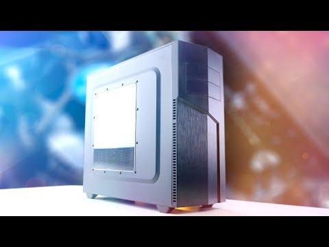 Photon 3.0 $500 Gaming PC Build (2017)