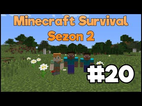 Minecraft Oynuyoruz; Bölüm 20 - Vidanjör