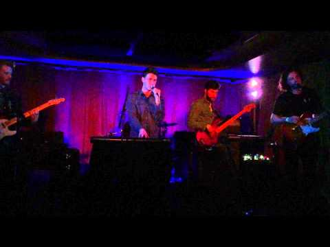 Perfect Families - Different (Live @ Barboza 2-10-15)