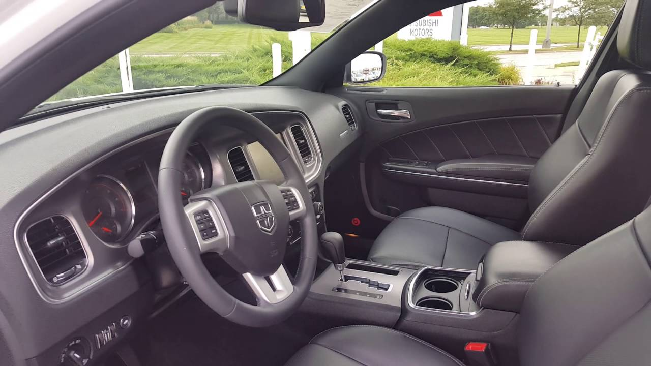 2014 Dodge Charger R/ T HEMI AWD In Aurora IL, Max Madsen Mitsubishi