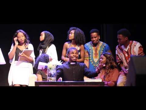 AfroFest 2017: Dumsor (Lights Out) Highlight