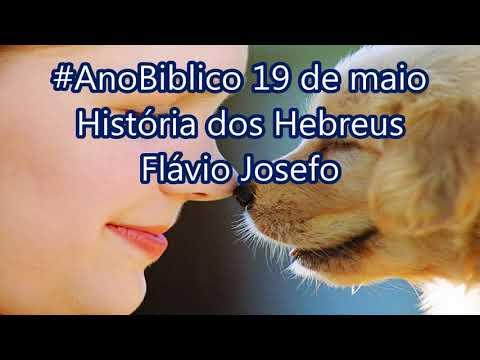 #anobiblico-19-de-maio-história-dos-hebreus-flávio-josefo