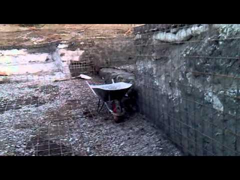 Como hacer una piscina 2 entre rios patriciobvmnsa7 for Como construir una piscina economica