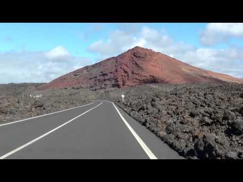 Hike Lanzarote 5 - Salinas de Janubio - El Golfo